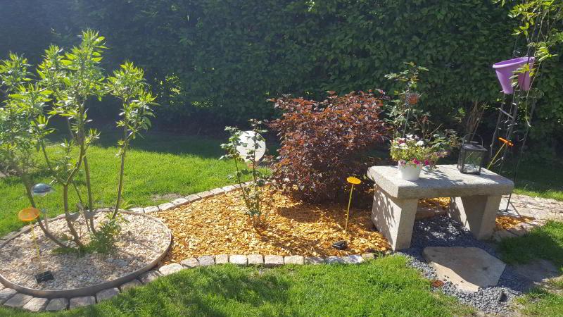 paradise garden galabau schleswig holstein. Black Bedroom Furniture Sets. Home Design Ideas